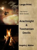 Arachnight & TD LP